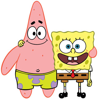 Spongebob-Patrick-best-friends
